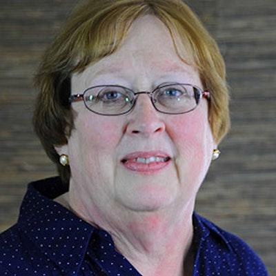 photo of Sandra Rucker